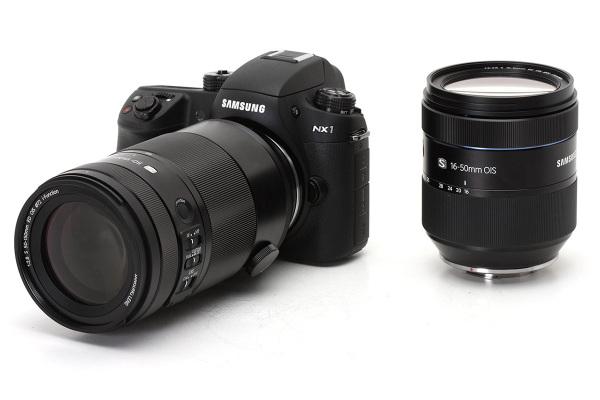 Samsung NX1, a câmera APS-C mais sofisticada da Photokina 2014!