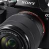 Novas objetivas FE para Sony Alpha 7 mirrorless