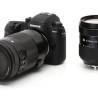 Samsung NX1, a super câmera mirrorless com sensor APS-C!