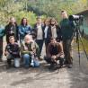Encerramento do 4º Workshop de Fotografia de Natureza na Reserva Guainumbi