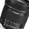 Objetivas Canon STM…